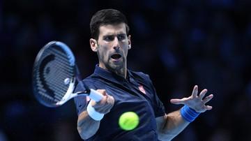 2016-11-18 Djokovic: Formuła Pucharu Davisa jest zła, pora to zmienić