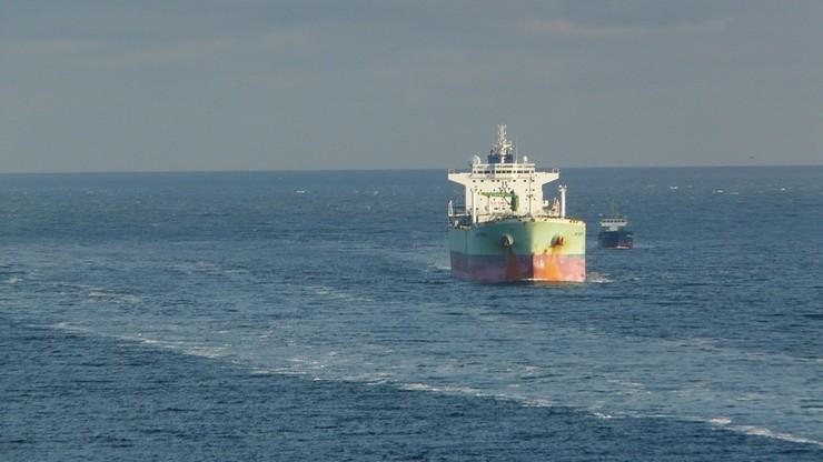 Somalia: piraci porwali tankowiec. Po raz pierwszy od 2012 roku