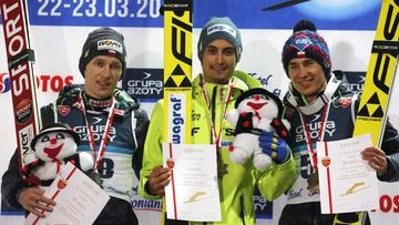 24-03-2016 12:51 Stefan Horngacher trenerem polskich skoczków narciarskich