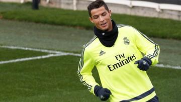 09-01-2016 07:53 Zidane: Ronaldo nie jest na sprzedaż