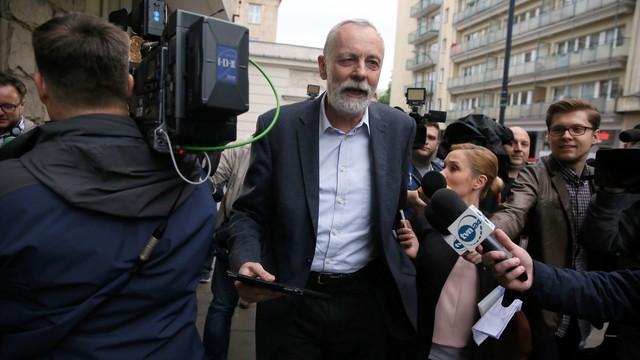 Grupiński: chcemy dalej współpracować z Bronisławem Komorowskim