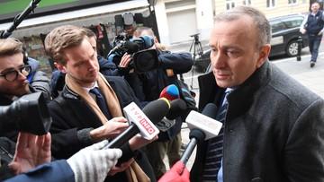 PO zapowiada wniosek o wotum nieufności wobec rządu