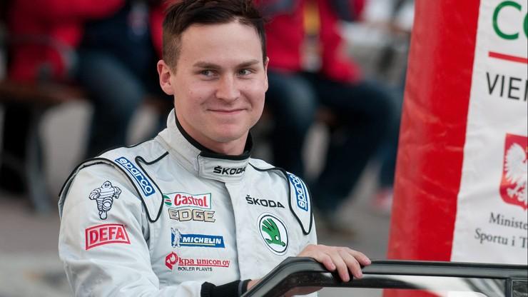 Esapekka Lappi kierowcą roku w Finlandii