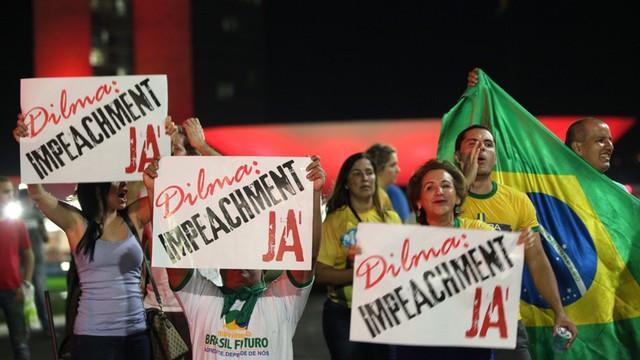 Brazylia: były szef kancelarii prezydenta skazany za korupcję na 23 lata