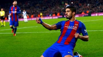 2016-12-19 Zwycięstwo Barcelony w derbach
