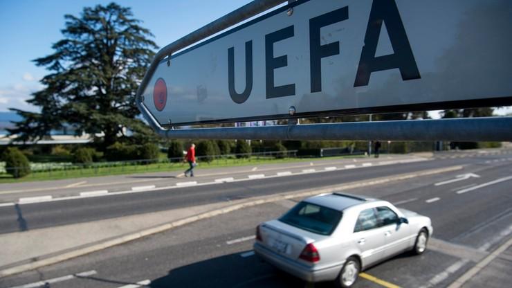 Francuzka Florence Hardouin wybrana do Komitetu Wykonawczego UEFA