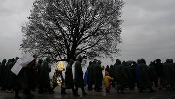 14-03-2016 09:43 Eksperyment w Norwegii. Nastolatkowie wcielili się w uchodźców