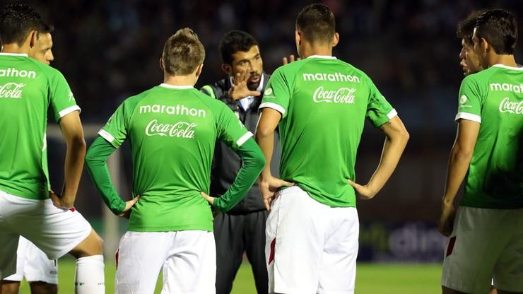 Pomyłka Boliwii. Przez Football Managera do kadry chcieli powołać Francuza!