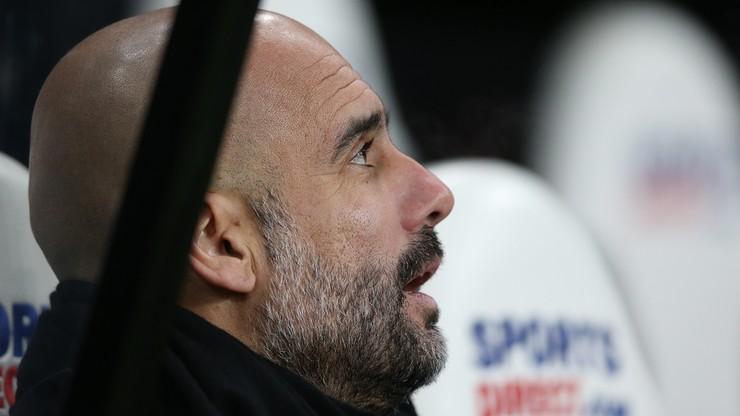 Guardiola: Faworyt Ligi Mistrzów? To drużyna, w której gra Messi