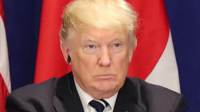 Trump: władze Korei Płn. mogą długo nie przetrwać