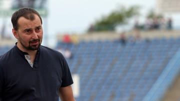 2016-10-20 Dobrucki menedżerem Betardu Sparty Wrocław
