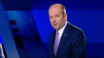 Radziwiłł w Polsat News: do spotkania z rezydentami dojdzie prawdopodobnie w piątek