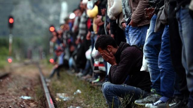 Węgierscy policjanci będą patrolować granicę między Serbią a Macedonią
