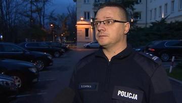 """12-11-2017 15:13 """"Siadaj Kulson"""". Policja wyjaśnia zamieszanie wokół nagrania z Dnia Niepodległości"""