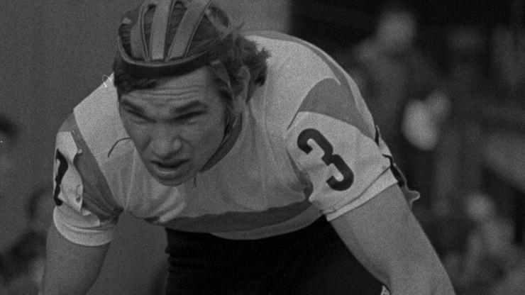 Legenda polskiego kolarstwa nie żyje