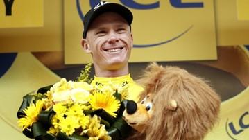2017-07-23 Tour de France: Froome coraz bliżej rekordu!