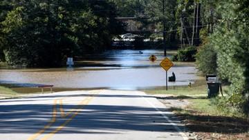 Stan klęski żywiołowej w Karolinie Południowej