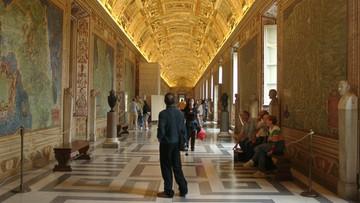 23-06-2016 18:00 Rekord wszech czasów pobity. 6 milionów zwiedzających w Muzeach Watykańskich