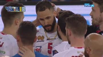 2017-04-30 Popis Juantoreny rozstrzygnął mecz o medal Ligi Mistrzów (WIDEO)