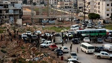 """""""Jestem przerażony"""". Oświadczenie zastępcy sekretarza generalnego ONZ ws. ataku na konwój w Syrii"""