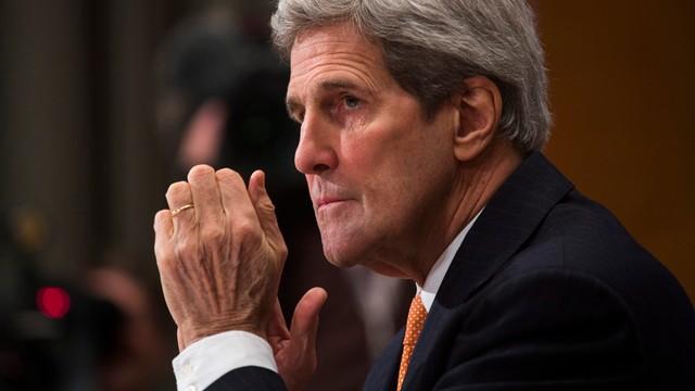 Kerry uda się do Moskwy na rozmowy z Putinem na temat Syrii