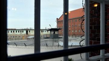 06-02-2016 15:20 Śmierć więźnia w Wołowie. Zginął od ciosu w głowę