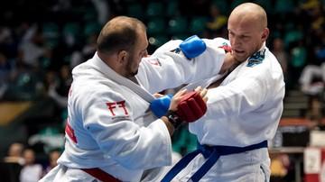 2017-02-09 OK! The World Games: Ju-Jitsu
