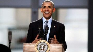 30-04-2016 06:58 Obama i Kerry przyjadą na szczyt NATO w Polsce