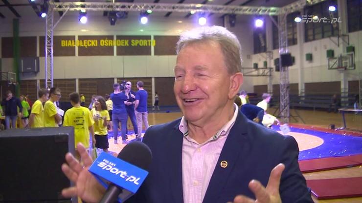Supron: Zróbmy wszystko, aby nasze dzieci wychowane zostały w duchu sportowym!