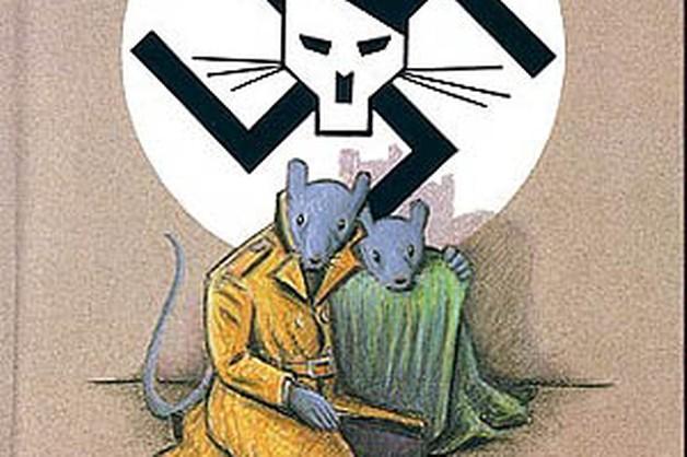 Rosja: Z księgarń znika nagrodzony Pulitzerem komiks o Holocauście