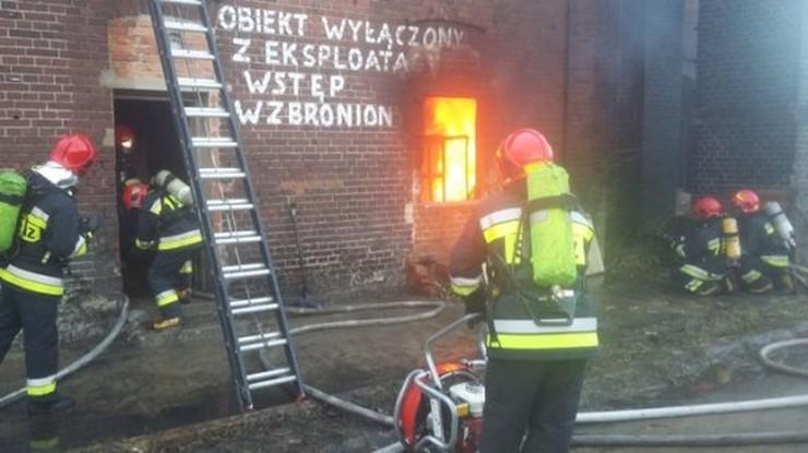 Straż pożarna: tragiczna Wigilia i najwięcej pożarów od lat