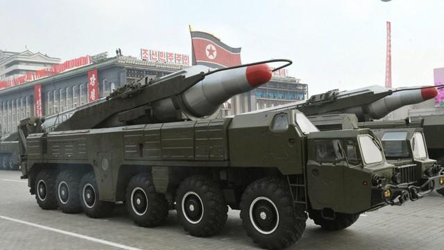 Korea Płn.: rzeczna akcja propagandowa. Straszą Południe atakami rakietowymi