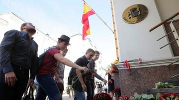 2017-08-18 Piłkarze w Niemczech i Francji uczczą pamięć ofiar zamachów w Hiszpanii