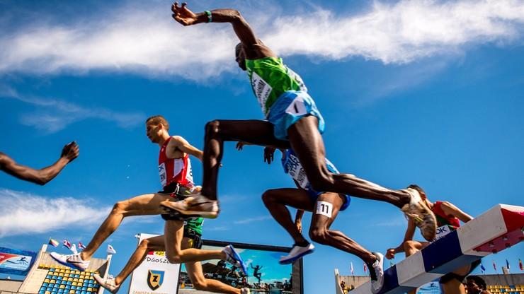 Lekkoatletyczne MŚJ: Rekord świata Chopry w rzucie oszczepem (WIDEO)