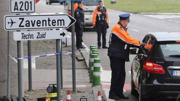 01-04-2016 21:20 Lotnisko w Brukseli gotowe do pracy, ale nadal zamknięte