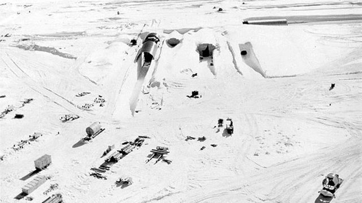 Grenlandia traci cierpliwość, żąda usunięcia baz z czasów zimnej wojny