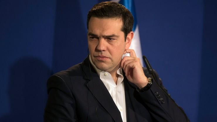 Grecja: dziennikarze dołączyli do protestu przeciwko reformie emerytur