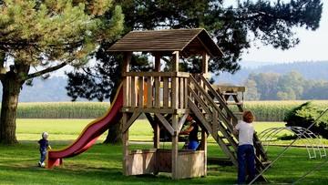 29-03-2016 09:44 Brytyjskie dzieci spędzają na dworze mniej czasu niż kryminaliści