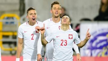 2017-11-14 El. ME U-21: Polska młodzieżówka ograła Danię!