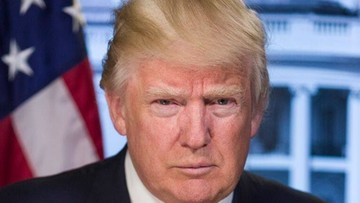 """08-08-2017 23:20 """"Prawdziwe wiadomości"""". Trump odpowiada na """"fake news"""" własnym programem na Facebooku"""