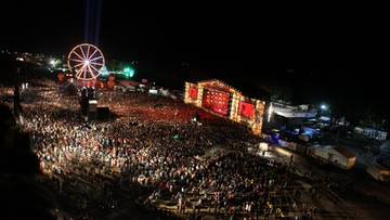 """08-06-2017 13:31 """"Naprawdę chcecie, by w Polsce odbyła się impreza z udziałem muzułmańskich imigrantów?"""". PiS na Twitterze o Przystanku Woodstock"""