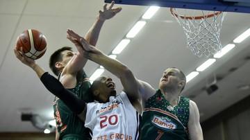 2017-04-26 Liga Mistrzów FIBA: Banvit z Kuligiem w Final Four zagra z AS Monaco