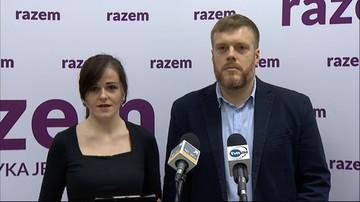 """12-12-2017 13:19 """"Premierem Polski zostaje bankier uwikłany w konflikt interesów"""". Partia Razem o Morawieckim"""