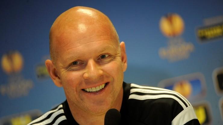 Berg: Legia nie jest faworytem