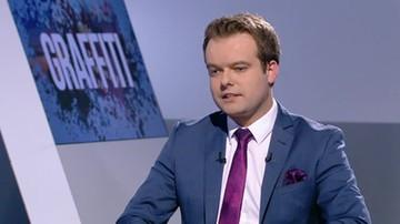 80 proc. Polaków negatywnie ocenia działanie wymiaru sprawiedliwości. Bochenek w programie