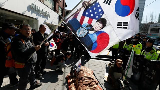 Korea Płd.: Śledztwo ws. skandalu korupcyjnego nie zostanie przedłużone