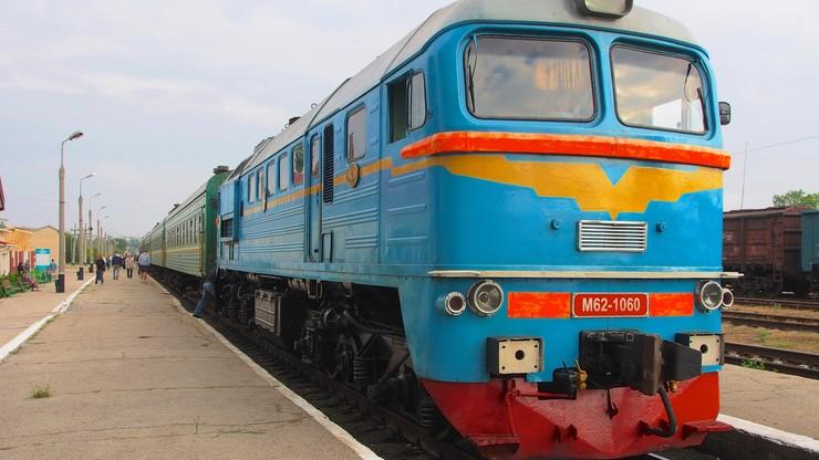 Polak będzie szefem ukraińskich kolei. Pokonał 31 kandydatów