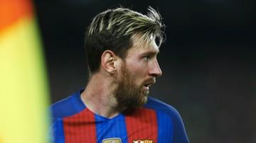 2016-12-06 Liga Mistrzów: Messi coraz bliżej Ronaldo w klasyfikacji najlepszych strzelców w historii