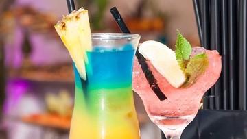 Środki psychoaktywne w drinkach. Największa na Pomorzu akcja policji w nocnym klubie