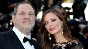 Hollywoodzki gigant - gwałcicielem